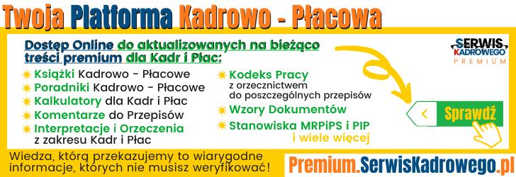 KLIKNIJ i SPRAWDŹ - Twoja Platforma Kadrowo - Płacowa