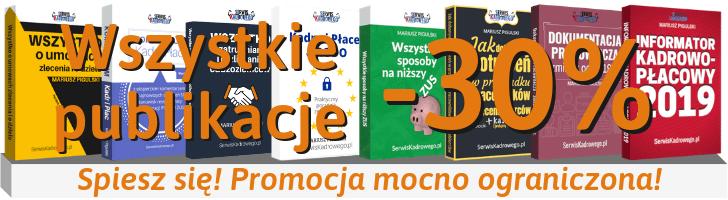 Zostań Mistrzem Kadr i Płac - Wiedza z Najwyższej Półki - Sklep.SerwisKadrowego.pl